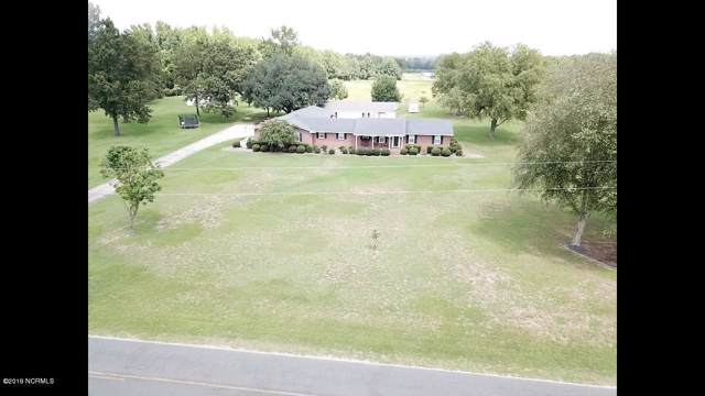 353 Kirby Quinn Road, Kenansville, NC 28349 (MLS #100191927) :: Courtney Carter Homes