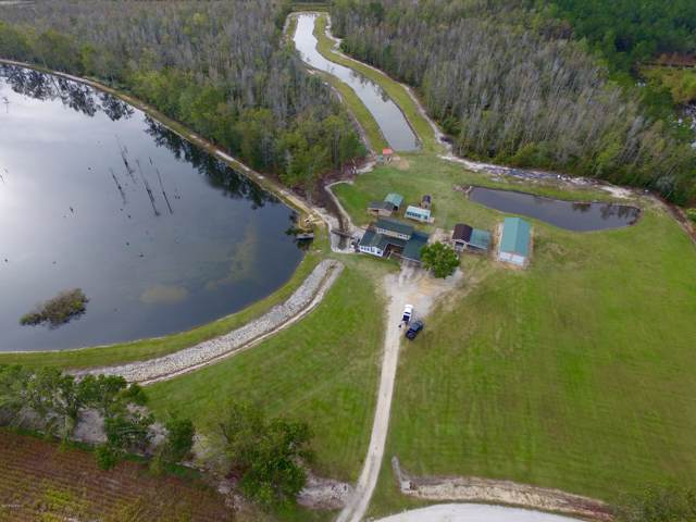 163 Sandy Hill Drive, Whiteville, NC 28472 (MLS #100191961) :: SC Beach Real Estate