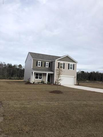 230 Cheswick Drive Lot 125, Holly Ridge, NC 28445 (MLS #100192061) :: Coldwell Banker Sea Coast Advantage
