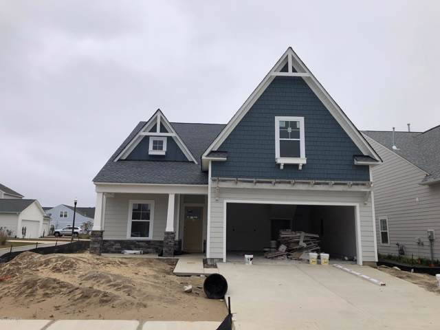 3017 Broadhaven Drive, Leland, NC 28451 (MLS #100192073) :: Courtney Carter Homes