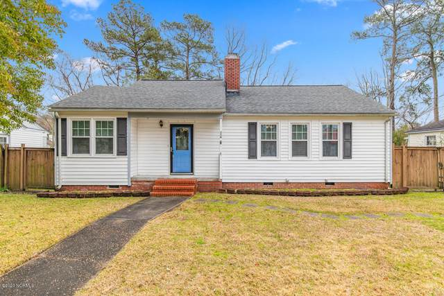 116 Westminister Drive, Jacksonville, NC 28540 (MLS #100192130) :: The Keith Beatty Team