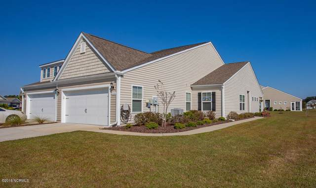 1034 Chadsey Lake Drive, Carolina Shores, NC 28467 (MLS #100192197) :: Coldwell Banker Sea Coast Advantage