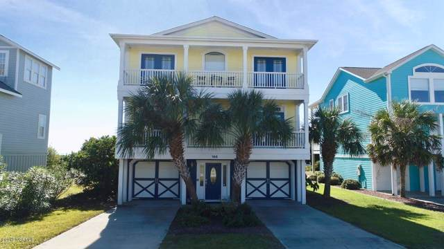 166 Brunswick Avenue E, Holden Beach, NC 28462 (MLS #100192354) :: RE/MAX Elite Realty Group
