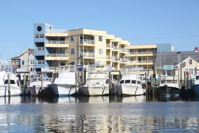 302 Canal Drive #31, Carolina Beach, NC 28428 (MLS #100192382) :: Vance Young and Associates
