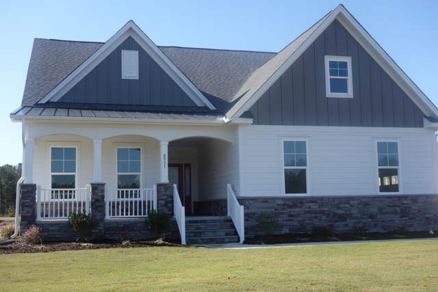 8931 Chesterfield Drive NW, Calabash, NC 28467 (MLS #100192426) :: Coldwell Banker Sea Coast Advantage