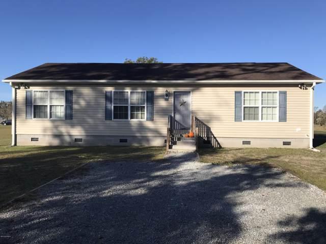 150 Stella Road, Stella, NC 28582 (MLS #100192469) :: Barefoot-Chandler & Associates LLC