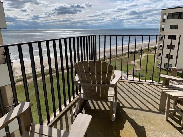 1505 Salter Path Road #542, Indian Beach, NC 28512 (MLS #100192472) :: RE/MAX Essential