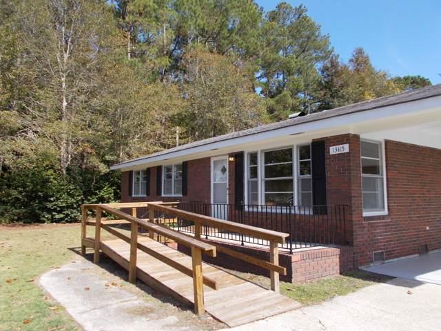 13415 Peacock Road, Chadbourn, NC 28431 (MLS #100192509) :: Lynda Haraway Group Real Estate