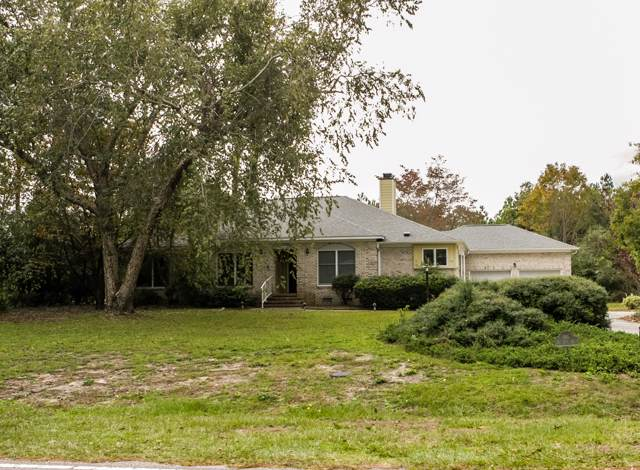 116 Olde Point Road, Hampstead, NC 28443 (MLS #100192528) :: Courtney Carter Homes