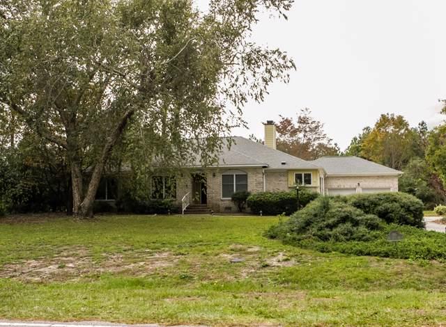116 Olde Point Road, Hampstead, NC 28443 (MLS #100192528) :: Lynda Haraway Group Real Estate