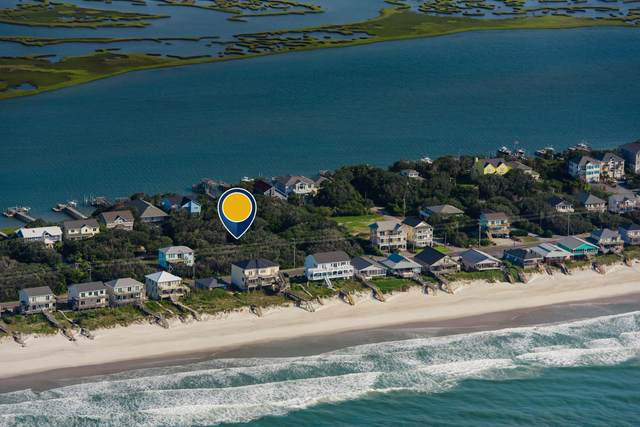 708 N Anderson Boulevard, Topsail Beach, NC 28445 (MLS #100192535) :: Castro Real Estate Team