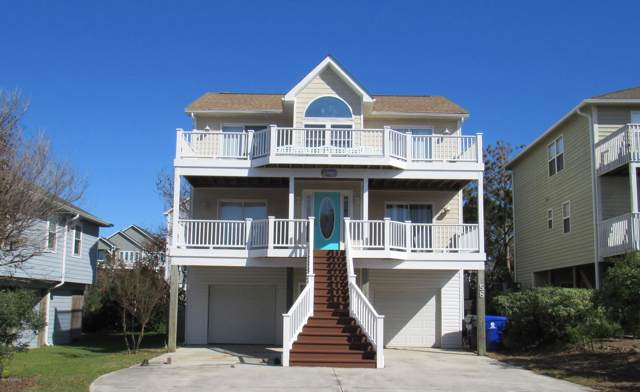 58 N Ridge, Surf City, NC 28445 (MLS #100192661) :: The Oceanaire Realty