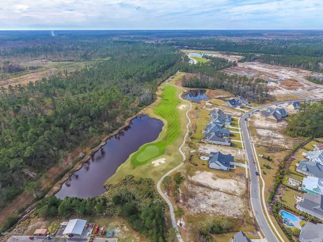 5013 Creswell Drive, Leland, NC 28451 (MLS #100192718) :: Courtney Carter Homes