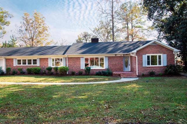 247 Farm Life Avenue, Vanceboro, NC 28586 (MLS #100192728) :: CENTURY 21 Sweyer & Associates