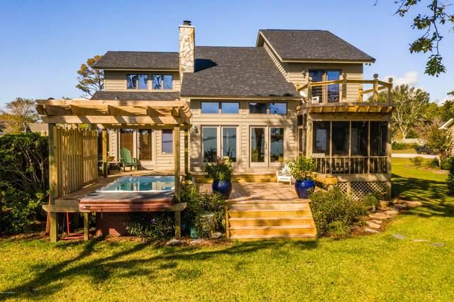 305 Bay Run, Newport, NC 28570 (MLS #100192807) :: Lynda Haraway Group Real Estate