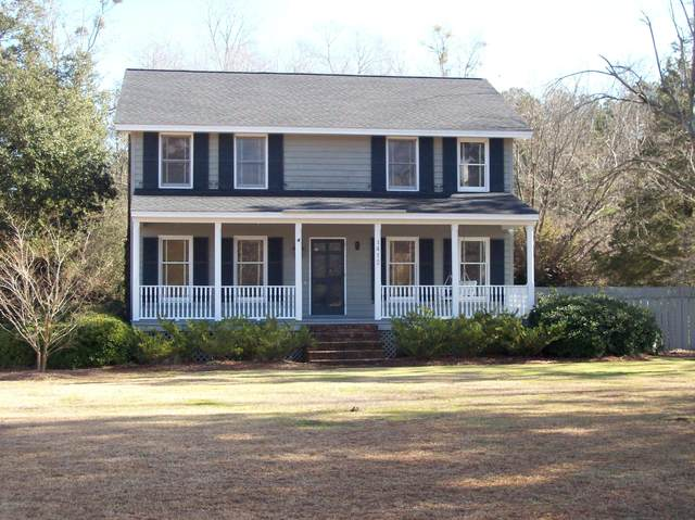 1412 Spivey Road, Whiteville, NC 28472 (MLS #100192853) :: The Bob Williams Team