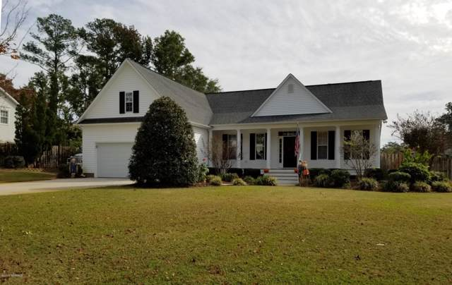 Address Not Published, Wilmington, NC 28411 (MLS #100192998) :: The Chris Luther Team