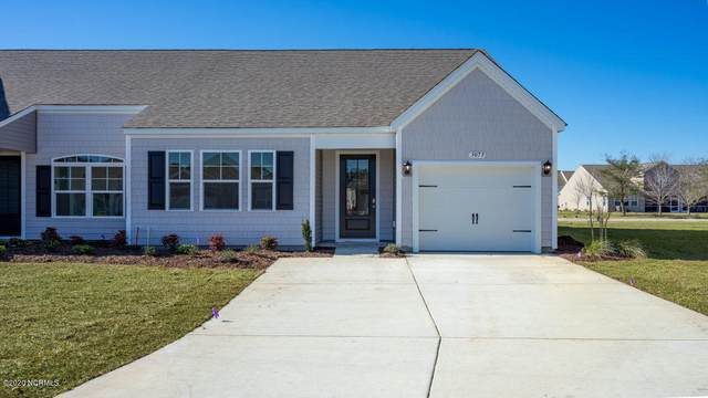 3073 Cedar Creek Lane Wellington 389, Carolina Shores, NC 28467 (MLS #100193091) :: The Keith Beatty Team
