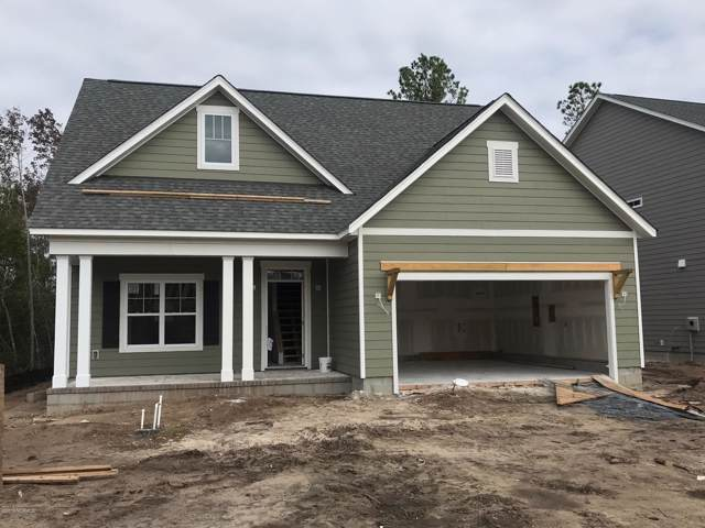 94 Arden Drive, Hampstead, NC 28443 (MLS #100193100) :: Thirty 4 North Properties Group