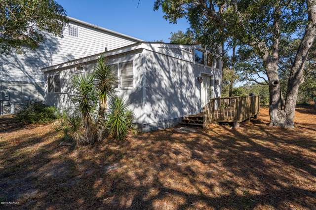 204 E Yacht Drive, Oak Island, NC 28465 (MLS #100193140) :: CENTURY 21 Sweyer & Associates