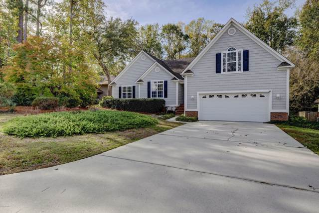 6431 Old Fort Road, Wilmington, NC 28411 (MLS #100193203) :: The Chris Luther Team