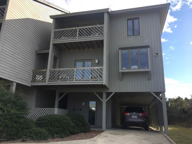 5207 Ocean Drive B Group I, Emerald Isle, NC 28594 (MLS #100193239) :: Castro Real Estate Team