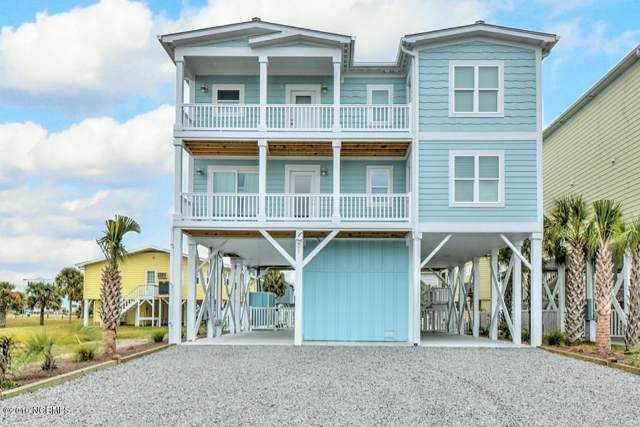 407 17th Street, Sunset Beach, NC 28468 (MLS #100193408) :: Courtney Carter Homes