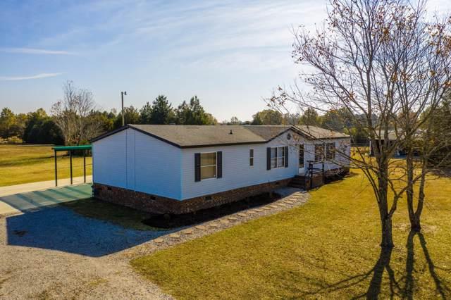 1372 Lewis Dudley Road, Greenville, NC 27834 (MLS #100193507) :: Berkshire Hathaway HomeServices Prime Properties