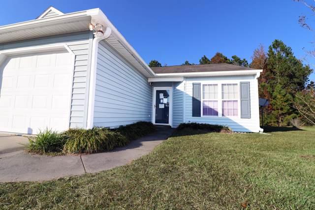 127 Kobe Drive, Havelock, NC 28532 (MLS #100193640) :: RE/MAX Elite Realty Group
