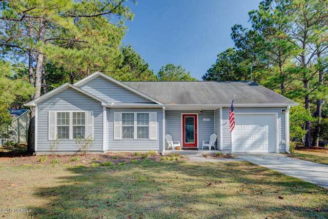 129 Marcil Lane, Hampstead, NC 28443 (MLS #100193645) :: The Oceanaire Realty