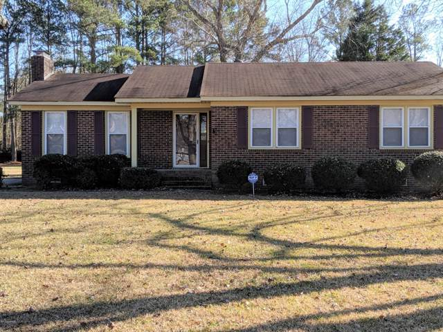 1535 Blacksmith Lane, Greenville, NC 27834 (MLS #100193692) :: Courtney Carter Homes