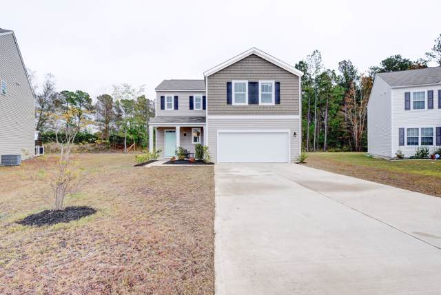 751 Stradleigh Court, Leland, NC 28451 (MLS #100193698) :: Vance Young and Associates