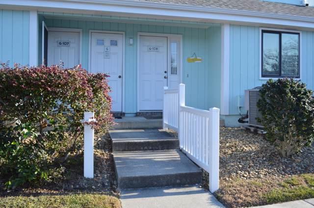 9201 Coast Guard Road G304, Emerald Isle, NC 28594 (MLS #100193775) :: CENTURY 21 Sweyer & Associates