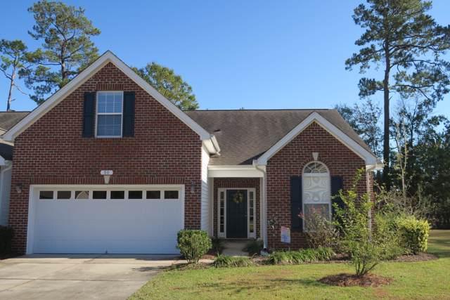 50 Field Planters Circle, Carolina Shores, NC 28467 (MLS #100193859) :: Courtney Carter Homes