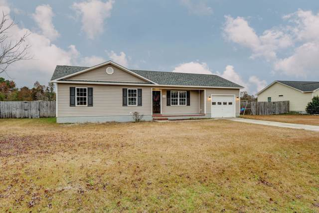 103 Lois Court, Richlands, NC 28574 (MLS #100193900) :: Berkshire Hathaway HomeServices Hometown, REALTORS®