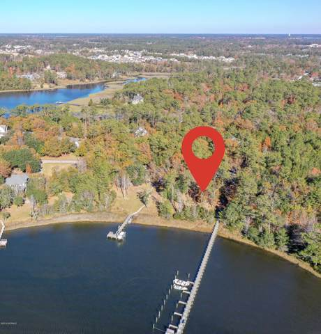211 Wild Oak Drive, Swansboro, NC 28584 (MLS #100193964) :: Vance Young and Associates