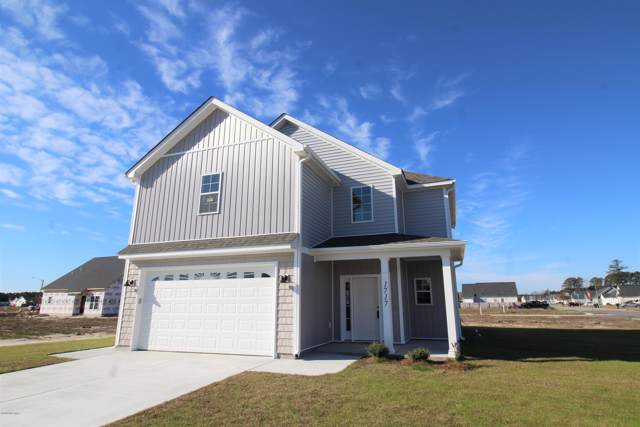 1717 Penncross Drive, Greenville, NC 27834 (MLS #100193986) :: The Keith Beatty Team