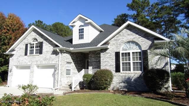 534 Chatham Court NW, Calabash, NC 28467 (MLS #100194008) :: Berkshire Hathaway HomeServices Myrtle Beach Real Estate