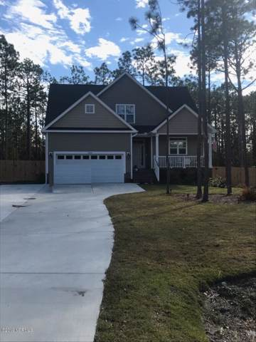 1208 Nicklaus Road, Southport, NC 28461 (MLS #100194065) :: RE/MAX Essential
