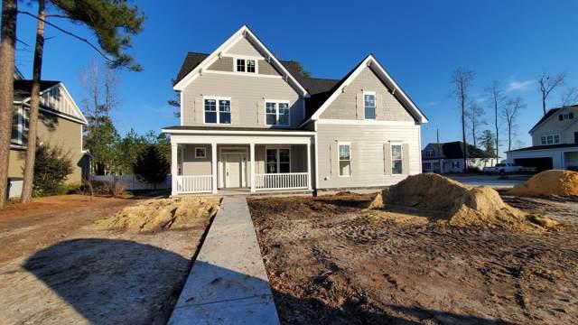 3608 Craftsman Lane, Greenville, NC 27834 (MLS #100194120) :: The Tingen Team- Berkshire Hathaway HomeServices Prime Properties