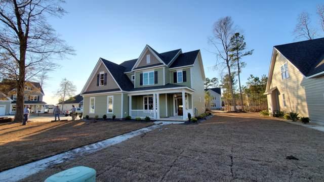 3524 Devereux Lane, Greenville, NC 27834 (MLS #100194123) :: The Tingen Team- Berkshire Hathaway HomeServices Prime Properties