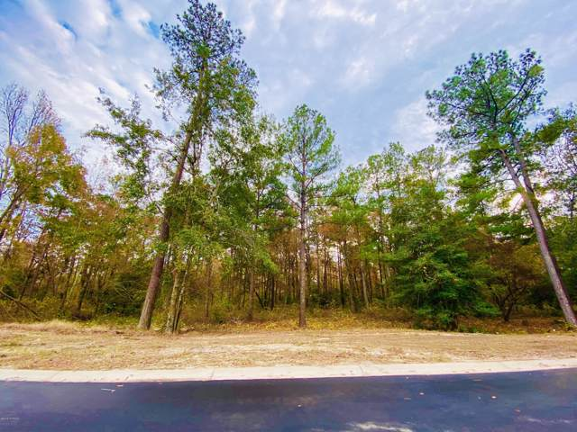 3497 Belle Meade Way NE, Leland, NC 28451 (MLS #100194256) :: The Bob Williams Team