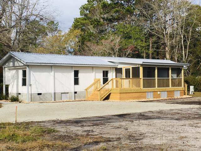 1260 Duck Crossing SW, Supply, NC 28462 (MLS #100194291) :: Courtney Carter Homes