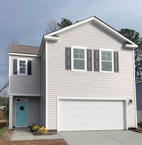 1736 Still Creek Lane Lot 4, Wilmington, NC 28411 (MLS #100194315) :: The Chris Luther Team