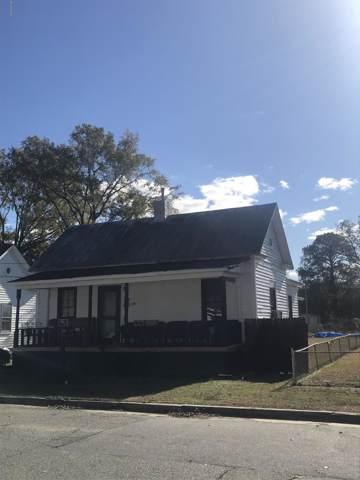 1105 Desmond Street, Kinston, NC 28501 (MLS #100194322) :: Courtney Carter Homes