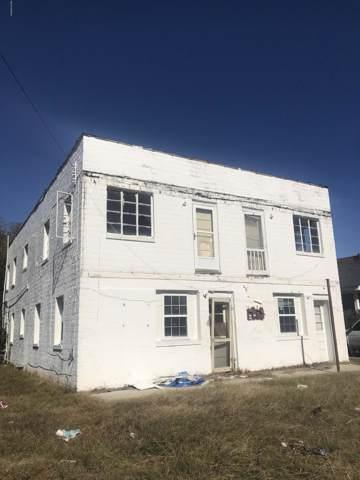 708 Harvey Street, Kinston, NC 28501 (MLS #100194326) :: The Chris Luther Team