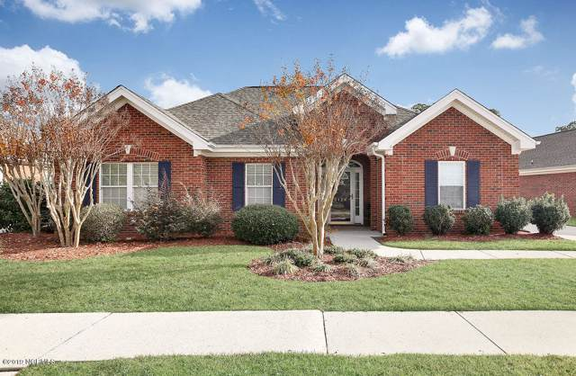 7828 Sanderling Place, Wilmington, NC 28411 (MLS #100194338) :: RE/MAX Essential