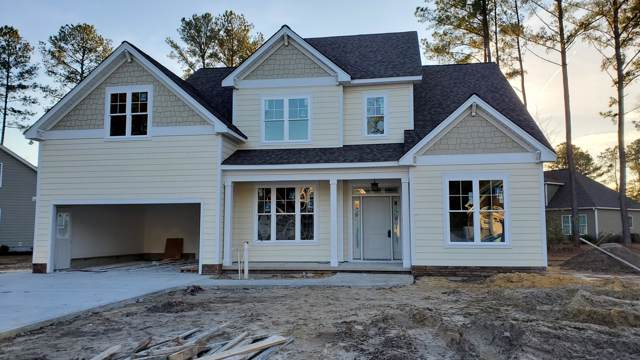 3945 Colony Woods Drive, Greenville, NC 27834 (MLS #100194346) :: The Tingen Team- Berkshire Hathaway HomeServices Prime Properties