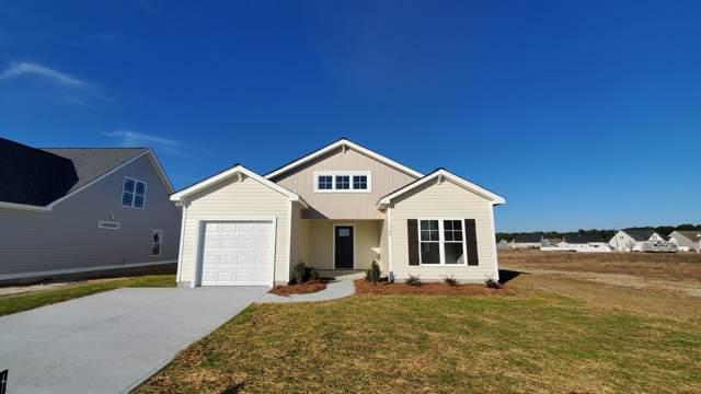 1728 Penncross Drive, Greenville, NC 27834 (MLS #100194367) :: The Tingen Team- Berkshire Hathaway HomeServices Prime Properties