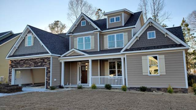 3520 Devereux Lane, Greenville, NC 27834 (MLS #100194385) :: The Tingen Team- Berkshire Hathaway HomeServices Prime Properties